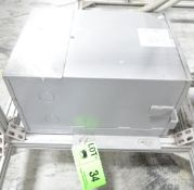 DONGAN 480-240-120V/1PH/60HZ TRANSFORMER, S/N N/A [RIGGING FEE FOR LOT #34 - $25 USD PLUS APPLICABLE