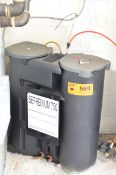 SEPREMIUM 750 OIL-WATER SEPARATOR, S/N N/A (CI) [RIGGING FEES FOR LOT #569 - $75 USD PLUS APPLICABLE