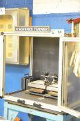 SCHENCK-TURNER PART WEIGH & BALANCE CHECK STATION WITH (2) SARTORIUS DIGITAL BALANCE SCALES, DRAFT