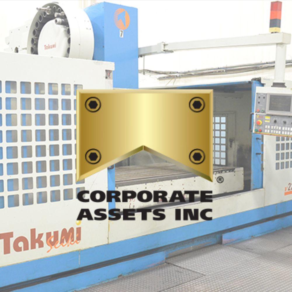 Toolplas Systems Inc. - FINAL SALE