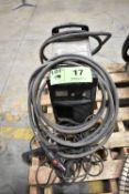 HYPERTHERM POWERMAX65 PLASMA CUTTER, S/N: 65-040501