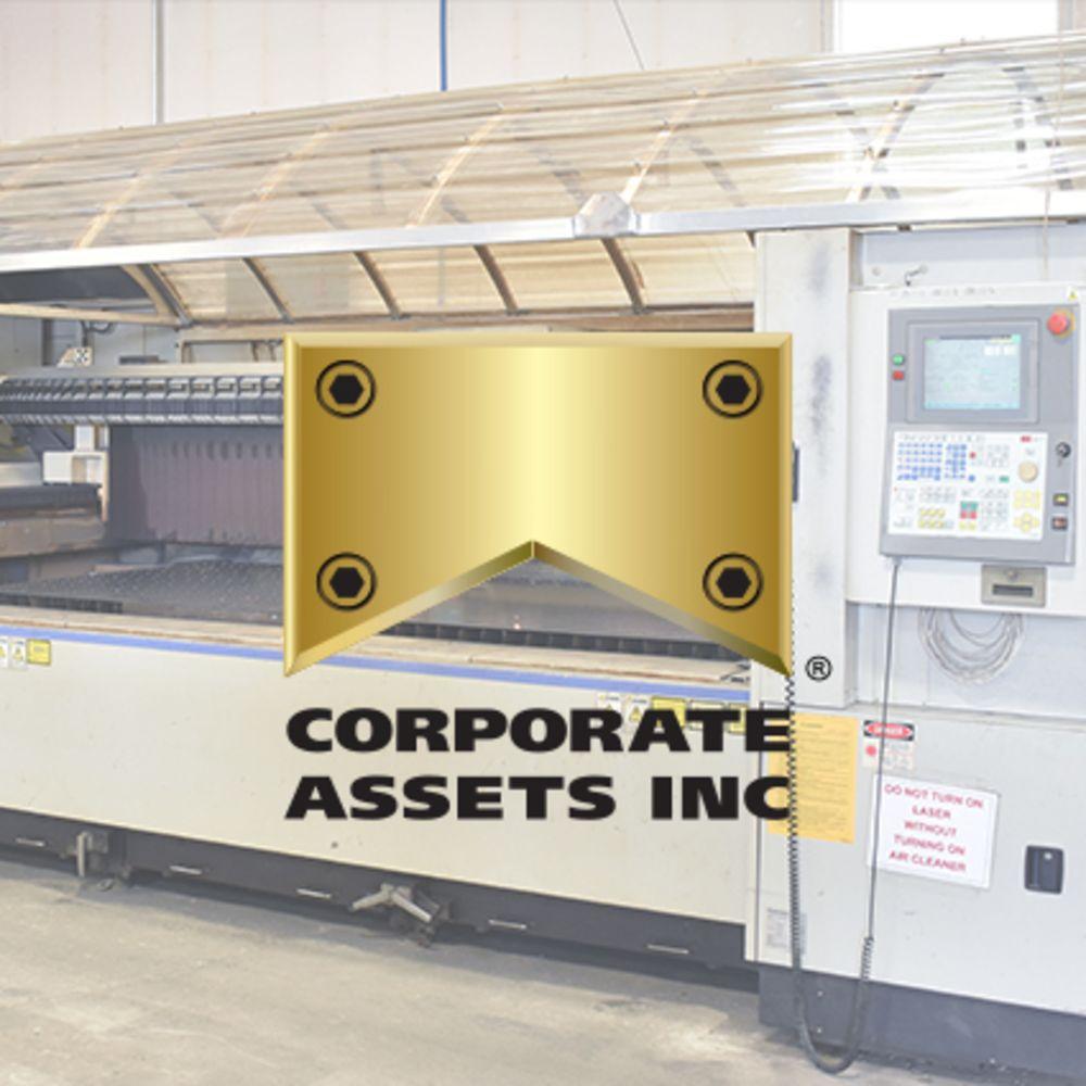 Surplus Assets of Kenco Manufacturing Ltd.