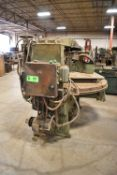 RYE R-72 ROTARY SHAPER, S/N: N/A [RIGGING FEE FOR LOT #54 - $300 CDN PLUS APPLICABLE TAXES]