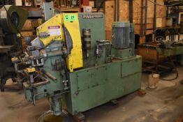 PINES M-93028 TUBE BENDER, S/N: 44362-79029 [RIGGING FEE FOR LOT #27 - $550 CDN PLUS APPLICABLE