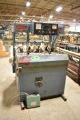 L&L MACHINERY GLU-ALL PRESS, S/N: N/A [RIGGING FEE FOR LOT #57 - $175 CDN PLUS APPLICABLE TAXES]