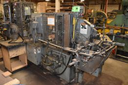 PINES HYDRAULIC TUBE BENDER, S/N: 44355-65447 [RIGGING FEE FOR LOT #30 - $550 CDN PLUS APPLICABLE