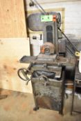 """BOYAR-SCHULTZ 6"""" SURFACE GRINDER WITH ECLIPSE 5""""X10"""" MAGNETIC CHUCK, S/N: N/A [RIGGING FEE FOR"""