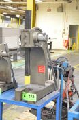ADVANTAGE #5 DRILL PRESS WITH STAND, S/N N/A [RIGGING FEE FOR LOT #273 - $25 USD PLUS APPLICABLE