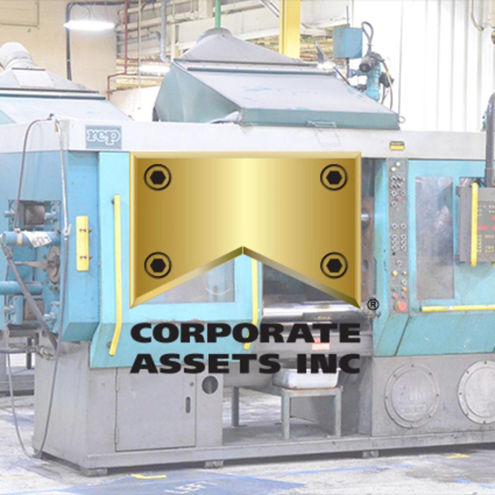 Surplus Assets of Contitech Canada Inc.