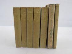 "Raverat, Gwen (ills) Cornford, Francis ""Mountains and Molehills"", Cambridge University Press"