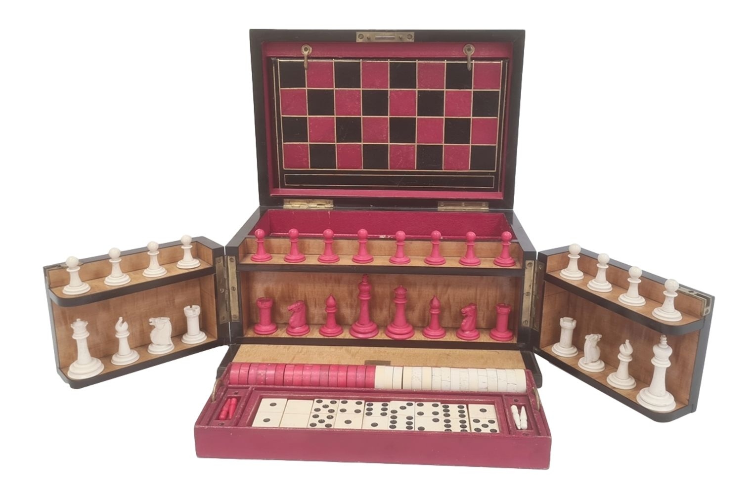 Toys, Dolls, Models, Antiques & Interiors (Cirencester) - Two Day Sale - Cotswold Auction Company