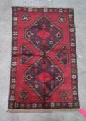 Belushi rug, 139 x 83cm