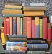 "Reprint Rudder, Samuel ""A New History of Gloucestershire""d-j H V Morton , large quantity, various"