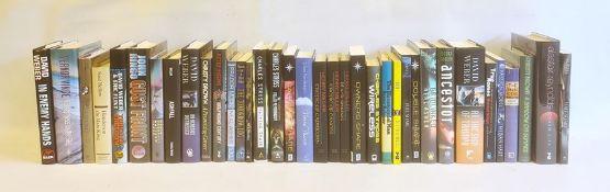 "Science Fiction Bellow, Saul ""Henderson The Rain King"", Weidenfeld & Nicolson 1968, dj Higgins,"