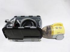 Progress 'IMP' vacuum cleaner