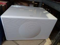 Geneva sound system model L DAB with bluetooth