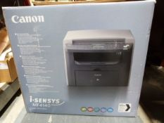Canon Laser all-in-one printer MF4140