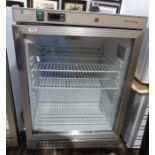 Tef Cold wine fridge, 86 x 60 x 59cm