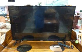 "Polaroid 49"" full HD LED television, P49FN0038K"