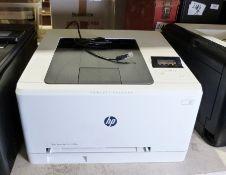 Hewlett Packard printer, B4A21A