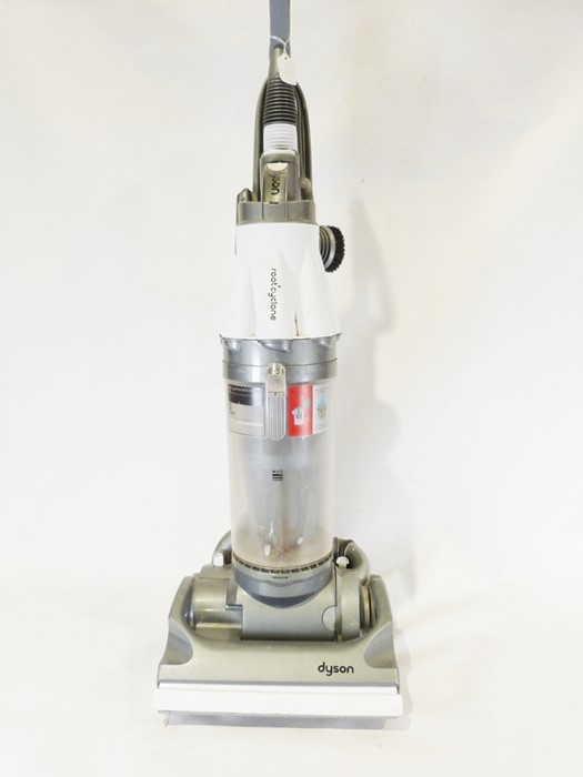 Dyson Routecyclone vacuum cleaner