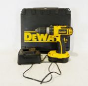 Quantity of tools to include, sanders, drill, toolbox, a Black and Decker drill and vintage tools,