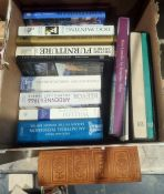 Quantity of modern first editions, mainly biography and history, to include Mary Beard, Dan Snow,