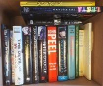 "Biographies - Jones Janie "" The Devil and Miss Jones "", Raphael Frederick "" Eyes Wide Open"" ,"