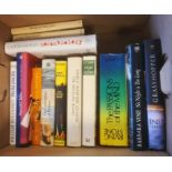 Modern First Editions - Fiction - Mark Haddon, Jean M Auel, Jonathan Gash, Alice Thomas Ellis,