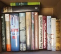 Modern First Editions - fiction - to include Rose Tremain, Muriel Spark, Fracnis King, Rachel