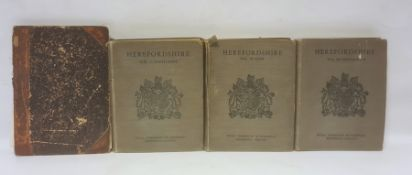 """"""" Berkshire......."""" disbound, folding map printed T Cadell and Davies 1806 , other plates and"""