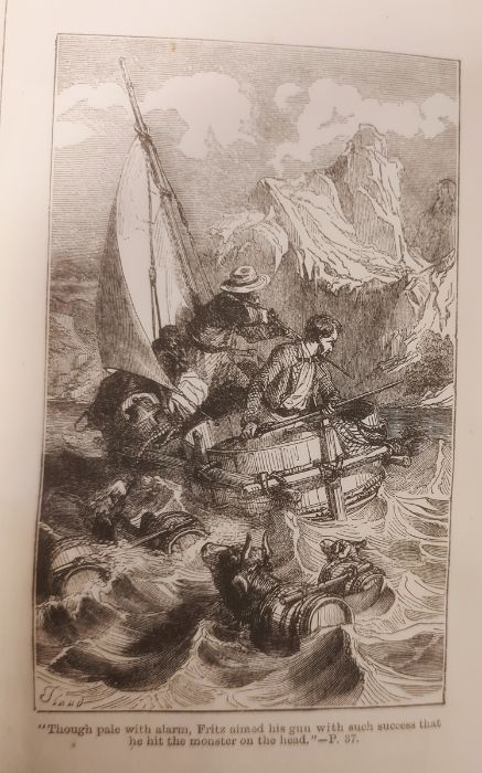 FINE BINDINGS The works of Edgar Allan Poe, Including the choicest of his critical essays, - Image 7 of 15