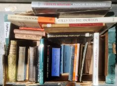 Assorted vols - on various subject, Opera , Music, Fiction, Photography,Parson's Directory and