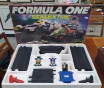 Formula 1 Scalextric
