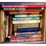 Modern and Earlier children's books - Isla Mitchell, Doreeen Tovey, Barbara Willard, Richard Church,