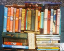 Childrens Books - , Mary Norton, Ruby Ferguson, Dick King Smith, Lucy Fitch-Perkins, Mary Fitt,