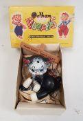 Pelham puppetof Bengo, in box