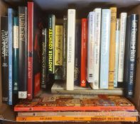 Assorted volumes on various subjects, Biography - Antonia Fraser, Jeremy Paxman etc. books on
