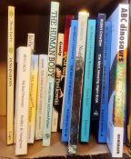 Modern children's pop-up books to include Jan Pienkowski, Nicola Bailey, Michael Foreman, Michelle