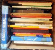 Modern Art and Design - Luc Tuymans, Francis Bacon, Katharina Fritch, Walters, Robert Hughes