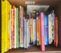Modern childrens books - Jacqueline Wilson, Michael Morpurgo, Michael Palin, Rumer Godden, Dick