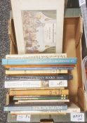 Childrens books and others to include Cecil Aldin, John Skeaping, pop up books, annuals, etc (2