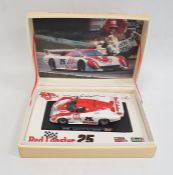Revell model racing 'Red Lobster 25' limited edition of 3000 model carin box