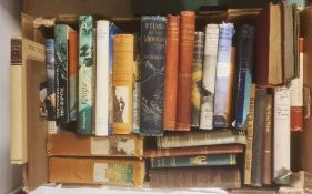Sporting Interest - Mountaineering, Shooting, Hunting, Tennis, Swimming etc - The Lonsdale Library