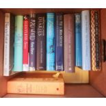 Modern Autobiographies and Biographies to include Diana Athill, George Elliot, Noel Coward, Oscar
