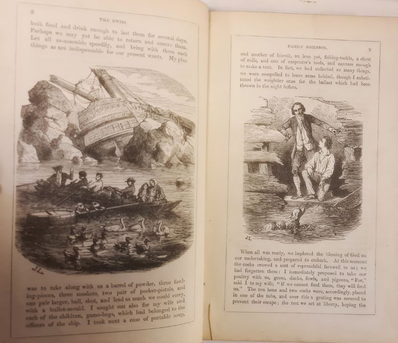 FINE BINDINGS The works of Edgar Allan Poe, Including the choicest of his critical essays, - Image 9 of 15