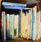 Quantity of modern childrens booksto include Shirley Hughes, John Burningham, Quentin Blake,