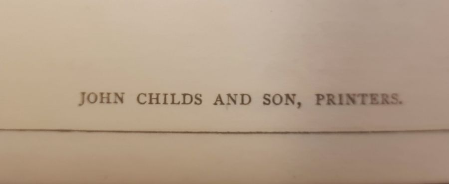 FINE BINDINGS The works of Edgar Allan Poe, Including the choicest of his critical essays, - Image 6 of 15
