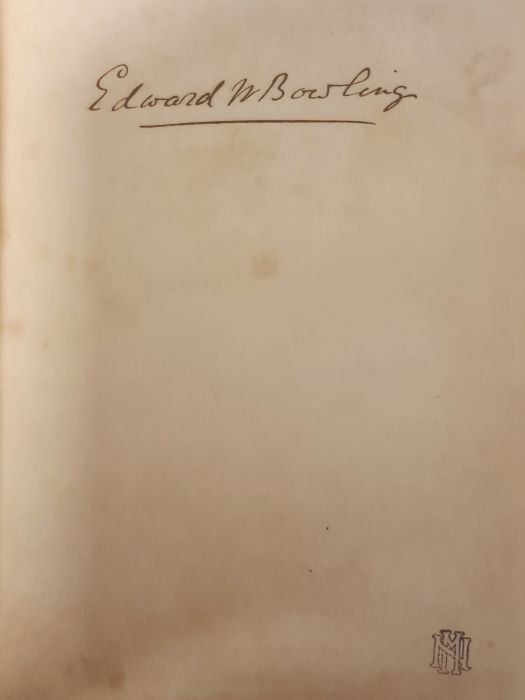FINE BINDINGS The works of Edgar Allan Poe, Including the choicest of his critical essays, - Image 10 of 15