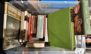 """Quantity of assorted volumes to include:- Snowman, Kenneth A """"18th Century Gold Boxes of Europe"""","""